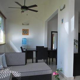 Bahia Residence - Penthouse #1