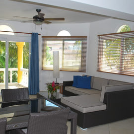 Bahia Residence - Standard 2-Bedroom Apartment