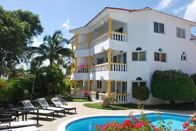 Bahia Residence - building 1