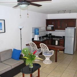 Bahia Residence - Superior 1-Bedroom Apartment