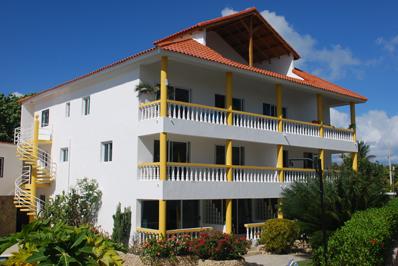 Bahia Residence - building 2