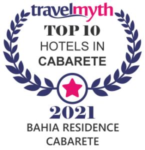 2021 Award TravelMyth